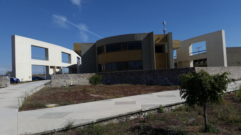 Edificio UD1