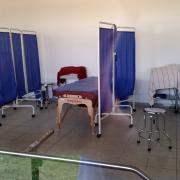 Laboratorio de terapia física
